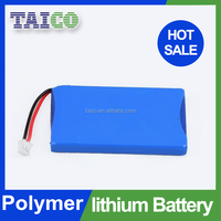 Rechargeable 7.4v 1500mah Li-polymer Rc Helicopter Battery