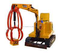 Kids ride on toy excavator for 2015 newest style out door toy