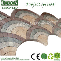 Landscaping fan cheap patio paver stones for sale
