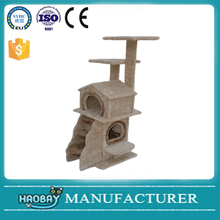 HaoBay Royal palace cat tree Cat Scratcher lounge