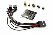 Naze32 Flight Controller NAZER 32 10DOF W/Barometer Compass for Mini Quadcopter
