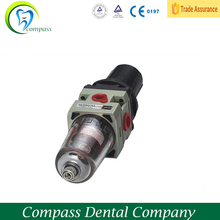 Hot sale Foshan China manufacturer used dental chair spare parts dental chair equipment RV092 Air regulator