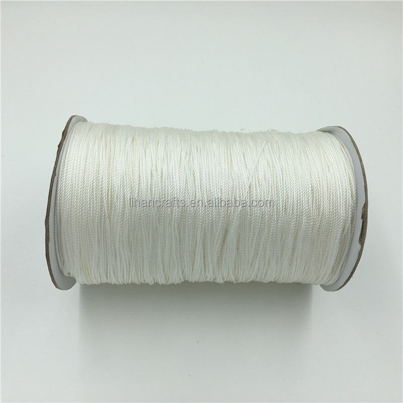 Wholesale High Quality Nylon Rope,Twisted Nylon String,Nylon Twine