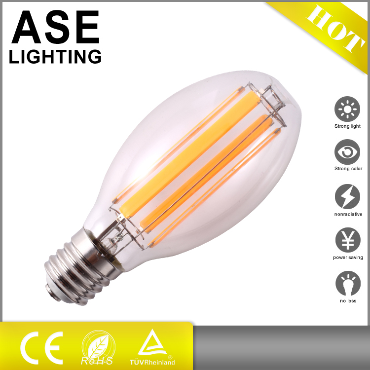 36w E40 led filament bulb high power bulb E40 LED BULB