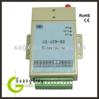 Wireless GSM/GPRS transmitter