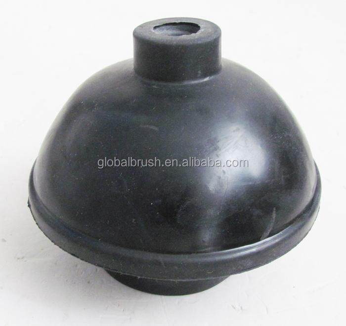 xp 166 14cm double layers black natural rubber heavy duty toilet plunger buy toilet plunger. Black Bedroom Furniture Sets. Home Design Ideas