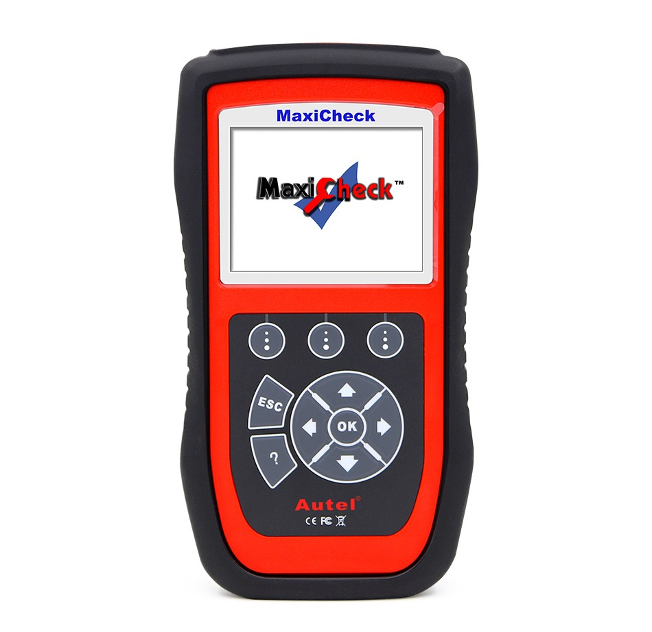 2017 Original Autel MaxiCheck Pro EPB/ABS/SRS/SAS/TPMS/DPF/Oil Service/Airbag Rest Tool Diagnostic Function Update Online