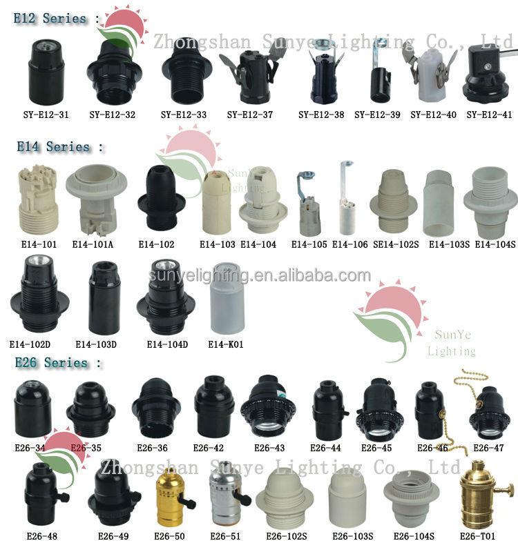 Cevdesaarohse27 light socketbulb holdert190 lamp holder buy ce vdesaa rohs e27 light socket bulb holdert190 aloadofball Gallery