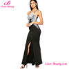 Free Shipping Harness Designer One Piece Party Lace Woman Dress