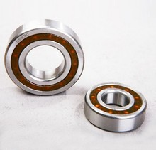 One way bearing ASNU8 bearing overruning clutch cam clutch for textile machine