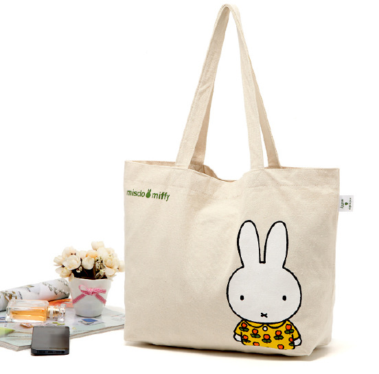 Top grade new products baby canvas tote bags