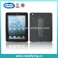New arrival belt clip case for ipad air