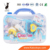 2019 Newest Design Children Plastic Pretend Role Play Toy Doctor Set With Light