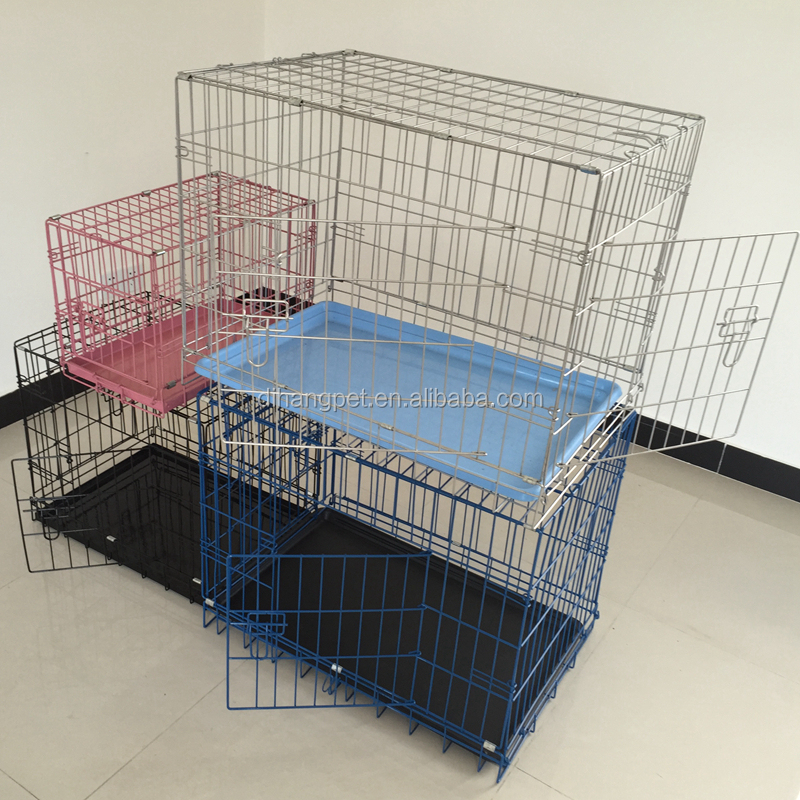 S, M, L, XL, XXL Breeding Cages for Dog