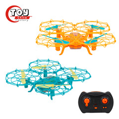 hot sale 2.4G rc quadcopter toy foldable mini drone camera with wifi