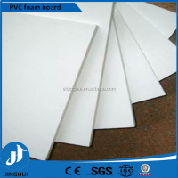 hot sale PVC celuka foam board / hard foam board / pvc plastic foam sheet