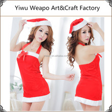 2015 Factory Direct Sale Sexy Schoolgirl Costume Cosplay Christmas Party Sexy Costume
