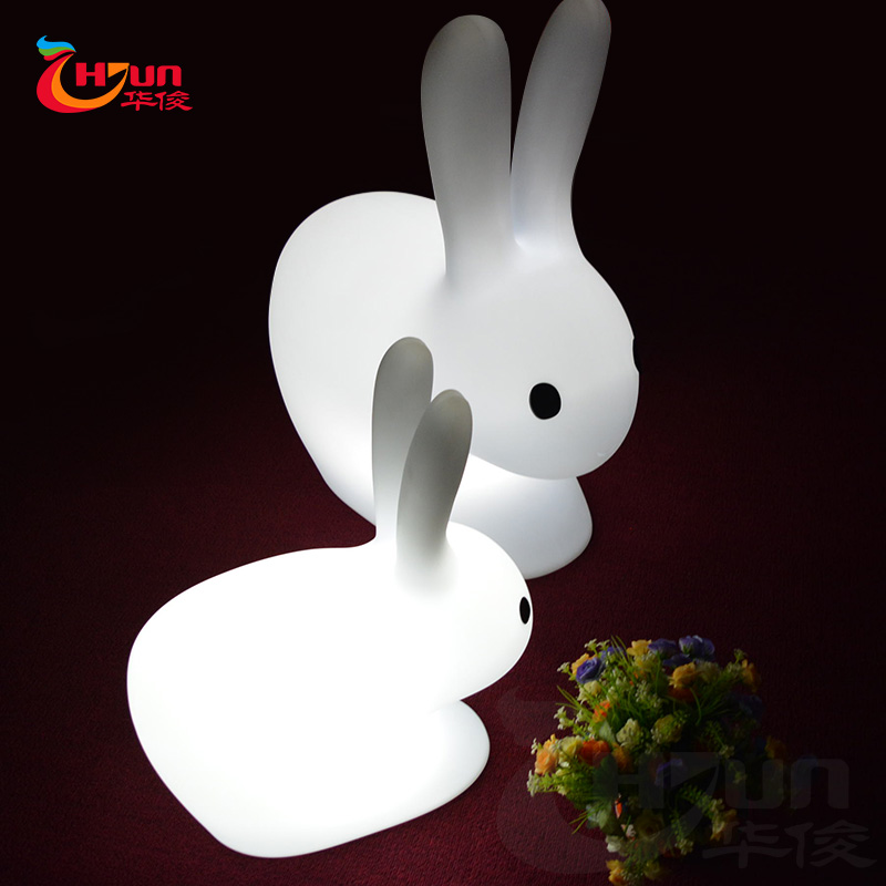 rechargeable Modes 7color discoloration Night Lamp LED Night Lamp Touch Sensor Children Night Light Lamp