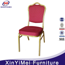 2012 hot Selling aluminum chair banquet furniture