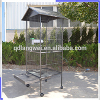 decorative metal wholesale wire Cage / Quail cage / Dog cage
