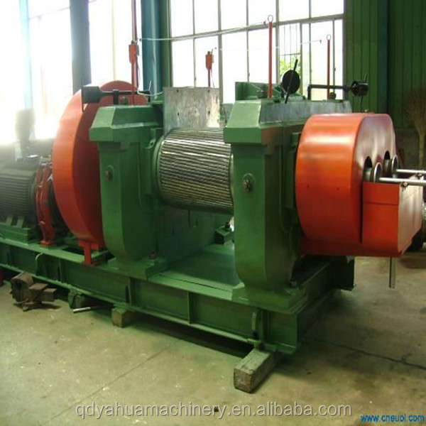 Full Automatic Cheap Waste Tires Recycling Machine/Rubber Powder Grinding Machine
