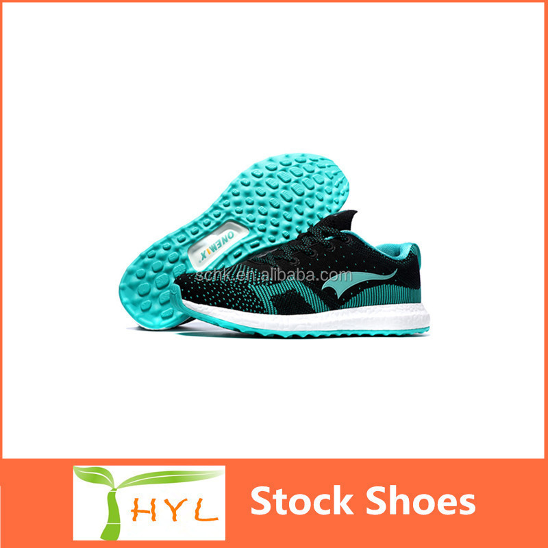 fashion sports shoes for men 2016 running styles stocks Guangzhou brand sports shoes