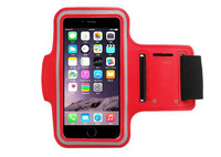 Cheap hot selling OEM availablel waterproof armband phone case for running