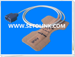 ADULT DISPOSABLE SPO2 SENSOR FOR NELLCOR 7 PIN