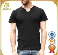 2016 high quality plain blank t shirts/hot-selling 1 dollar t shirts/cheap bulk wholesale blank t shirts for promotion