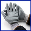 2015 China manufacturer high quality promotional pvc dotted working glove,safety glove,latex working glove