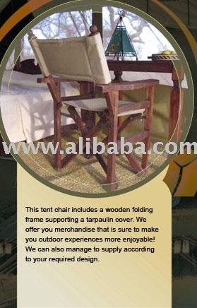 Furniture for Tents