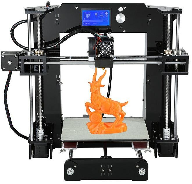 3D printing equipment 3d printer