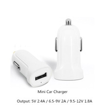 Portable Quick Charge Qc3.0 Mobile Car Charger Usb,Usb Car Charger