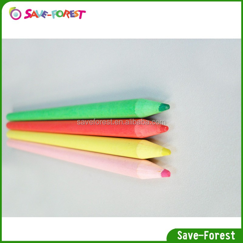 pretty safety cheap bulk craft paper colour pencil