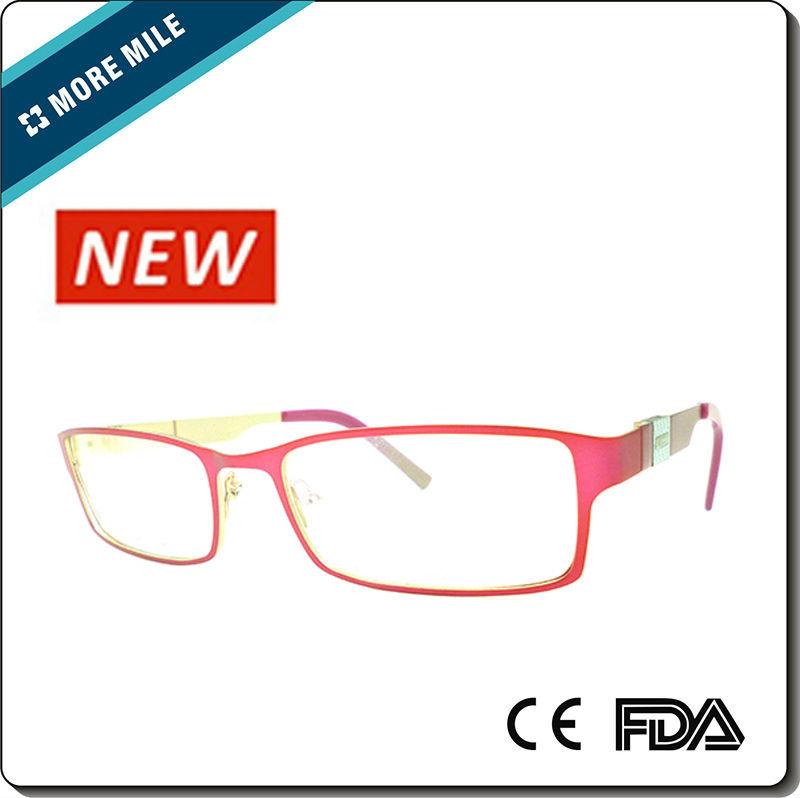New Style Metal 2014 Women Eyeglasses Frame - Buy Metal ...