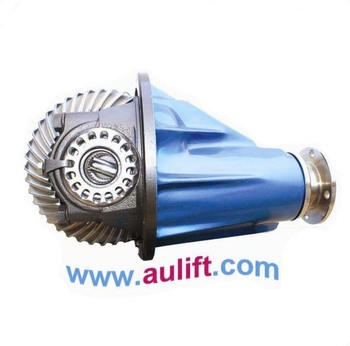 Differential , Auto parts .