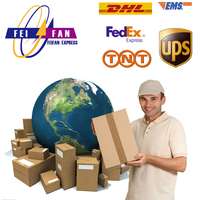 Shenzhen shipping agents air freight cargo rates dhl air freight rates