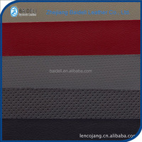 Car,Car Seat Use and car seat cover fabric,PVC Material imitation leather