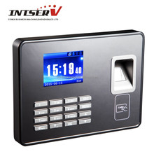 GPRS or WIFI Biometric Fingerprint Time Attendance System with TCP/IP and USB