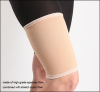Non-slip Elastic Thigh Support/Sleeve/ Brace