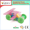 Playing together VERYMAG Pre-school Learning safe magnetic construction low price magnetic car toy