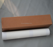 Eco-solvent/UV ink blank adhesive polyester canvas