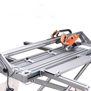 Best Manual Ceramic Porcelain Tile Cutter Saw on Sale