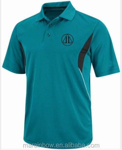 Fashion design men 39 s dri fit polo t shirt high quality for Dri fit t shirt design