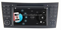 DVD NAVIGATION 7 inch Car GPS for Mercedes Benz W211 car dvd