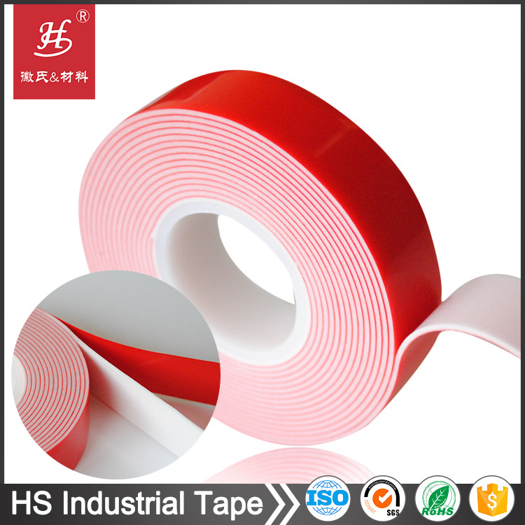 13 Year Factory VHB double faced tape foam