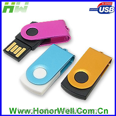 Cheap Mini USB Stick Colorful Usb Pendrive