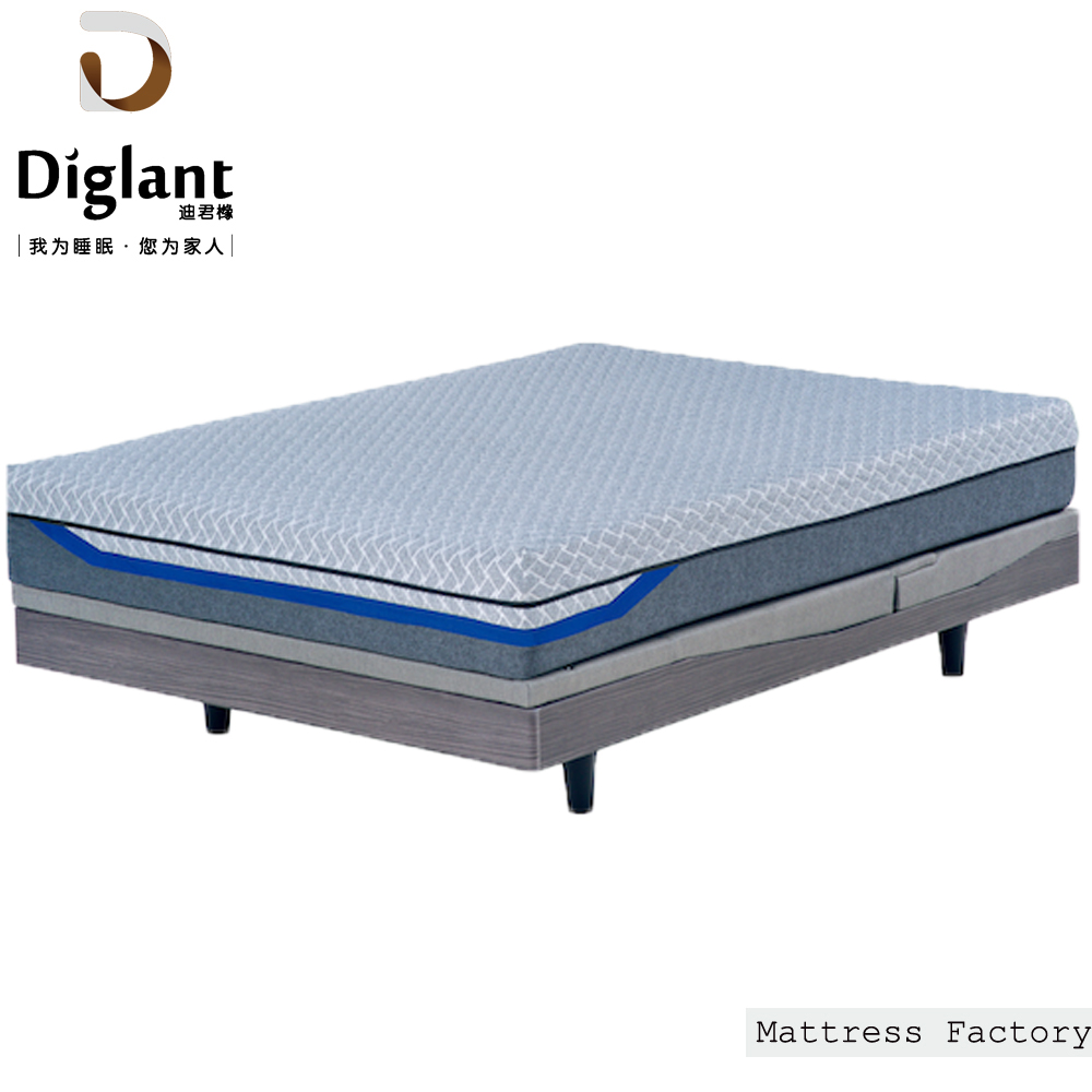 Simple Lifestyle Healthy Sleep Well Bed Sponge Thin Slimming Mattress - Jozy Mattress | Jozy.net