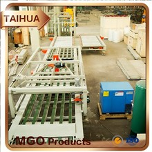 Automatic Magnesium Oxide Board Production Line/mgo Board Machine