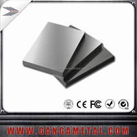 Tungsten Carbide Square Plates and Block tungsten carbide price